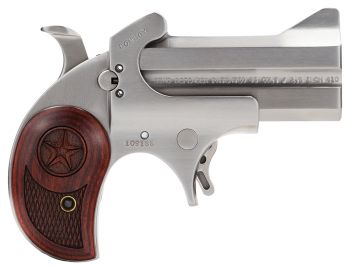 Bond Arms Bacd Cowboy Defender 45 Colt Lc/410 Gauge 3 2 Round Stainless