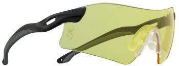Browning 12765 Allpurpose Interchangeable Clear/smoke/rose/yellow Polycarbonate
