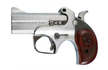 Bond Arms Bac2k Century 2000 38 Special357 Mag 3.50 Stainless Steel