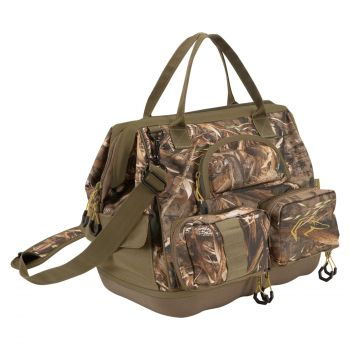 Allen 19211 Gearfit Pursuit Punisher Waterfowl Blind Bag Realtree Max5
