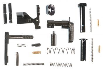 Mp Accessories 110115 Ar Lower Parts Kit Customizable