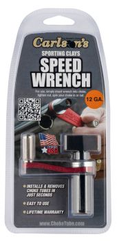 Carlsons 06601 Sporting Clays Speed Wrench Aluminum
