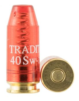 Traditions Asc40 Snap Caps 40 Sw 6pk