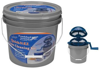 Frankford Arsenal 507565 Quicknez Rotary Sifter Kit Multicaliber 3.5 Gallon