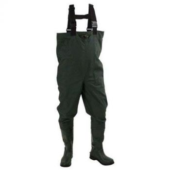 Frogg-Toggs-Wader-Forest-Green-Cleated F271524309
