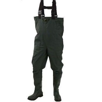 Frogg-Toggs-Wader-Forest-Green-Cleated F271524310