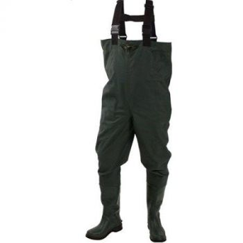 Frogg-Toggs-Wader-Forest-Green-Cleated F271524311