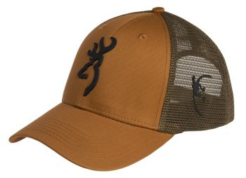 Browning Cap Tradition Rust / Loden